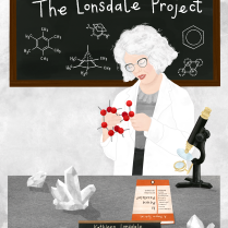 Lonsdale Project Poster